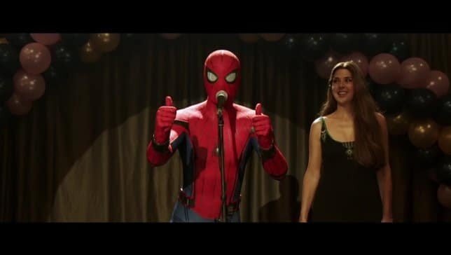 Spider-Man Far From Home 5th Day Box Office Collection, Occupancy, Screen Count
