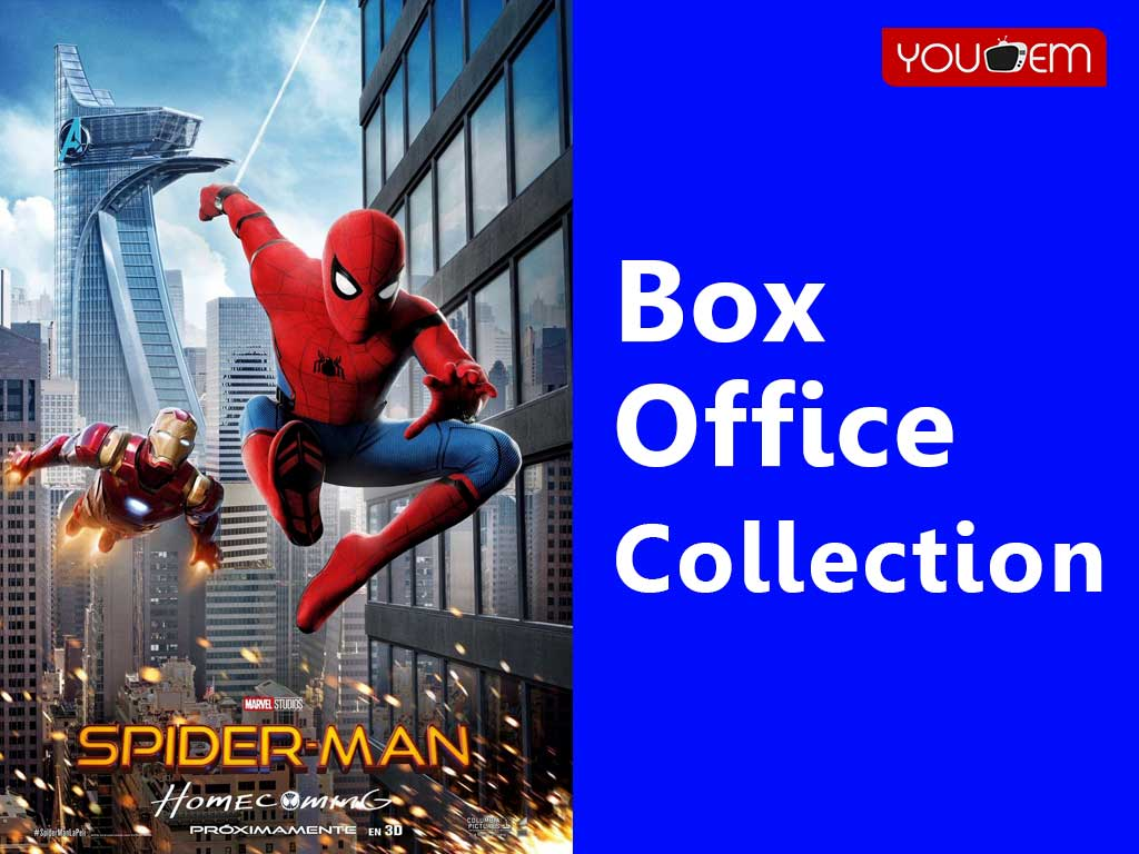 Spiderman homecoming Box Office Collection Worldwide, India, Hit or Flop, Review, Rating, Wiki