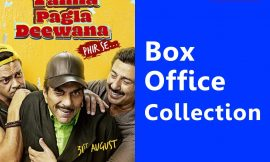 Yamla Pagla Deewana Phir Se Box Office Collection Worldwide, India, Hit or Flop, Review, Rating, Wiki