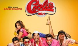 Varun Dhawan's Coolie No 1 Movie Box Office Collections