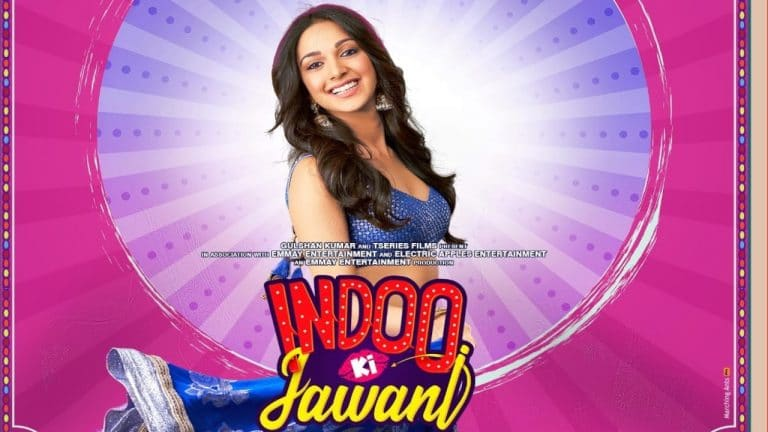 Indoo Ki Jawani Movie Box Office Collections Day wise and India Wide