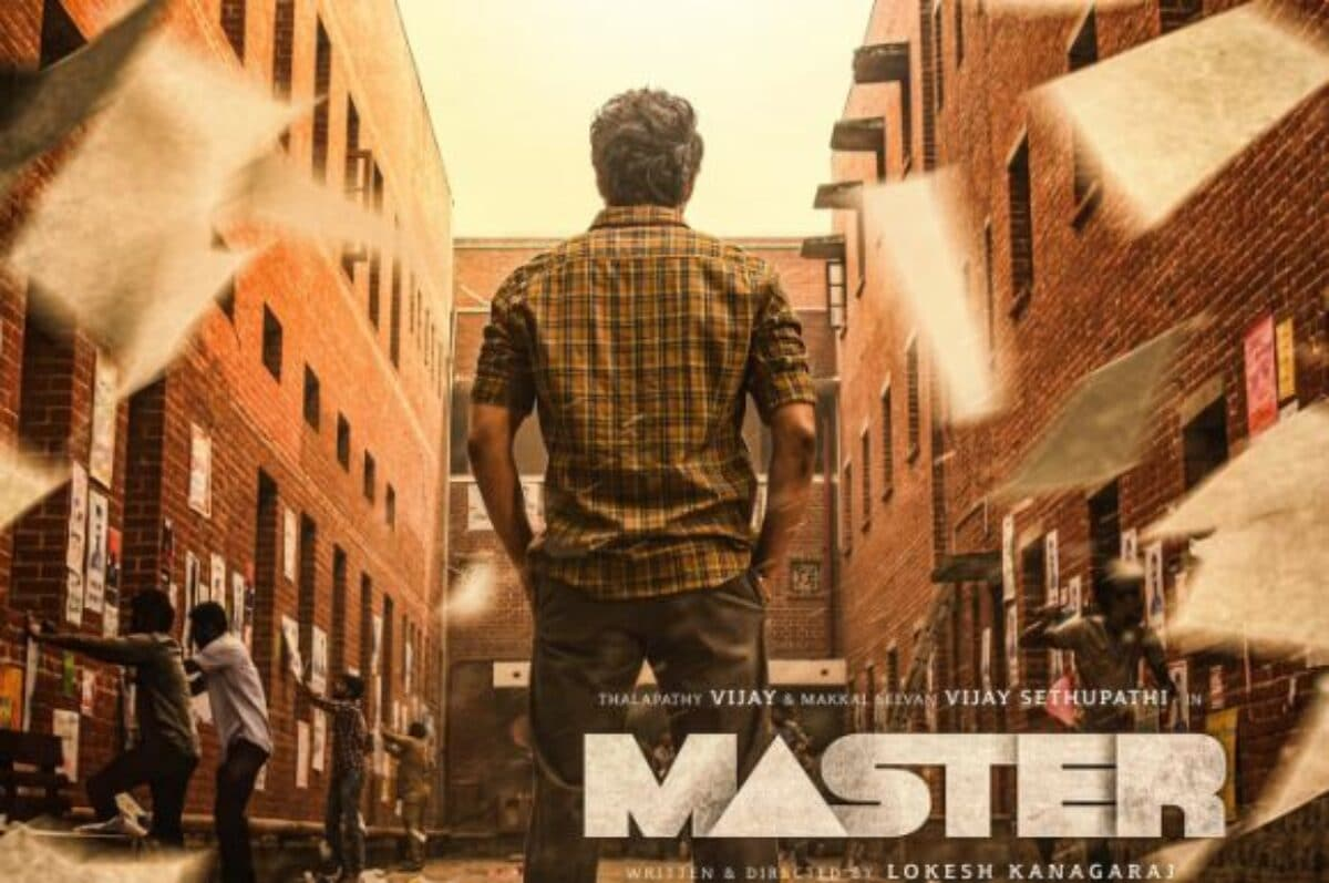 Vijay Thalapathi's Master Movie Box Office Collection Day Wise